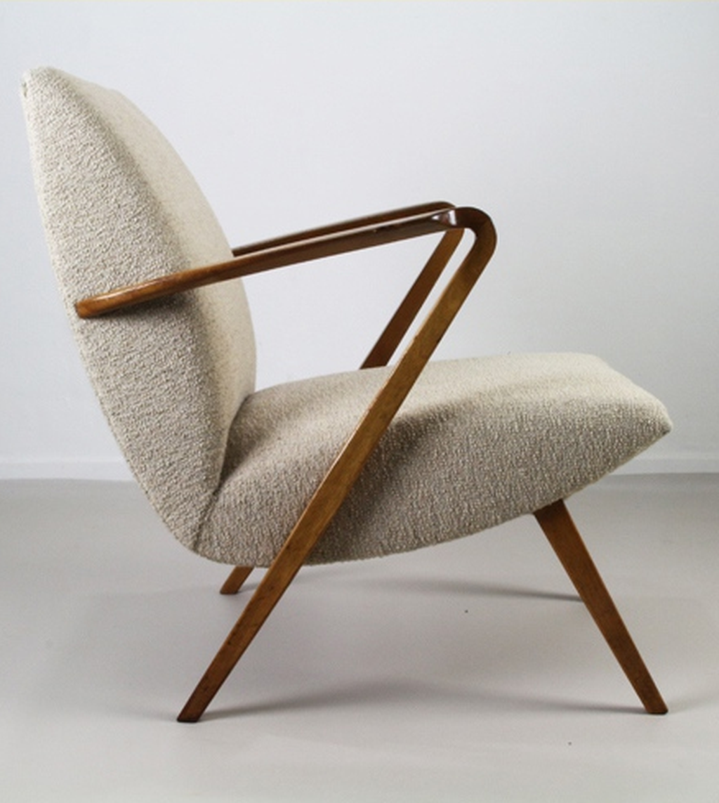 Modern Mid Century Lounge Chairs Ideas For Your Home 46