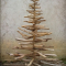 Easy And Creative DIY Christmas Tree Design Ideas You Can Try As Alternatives 54
