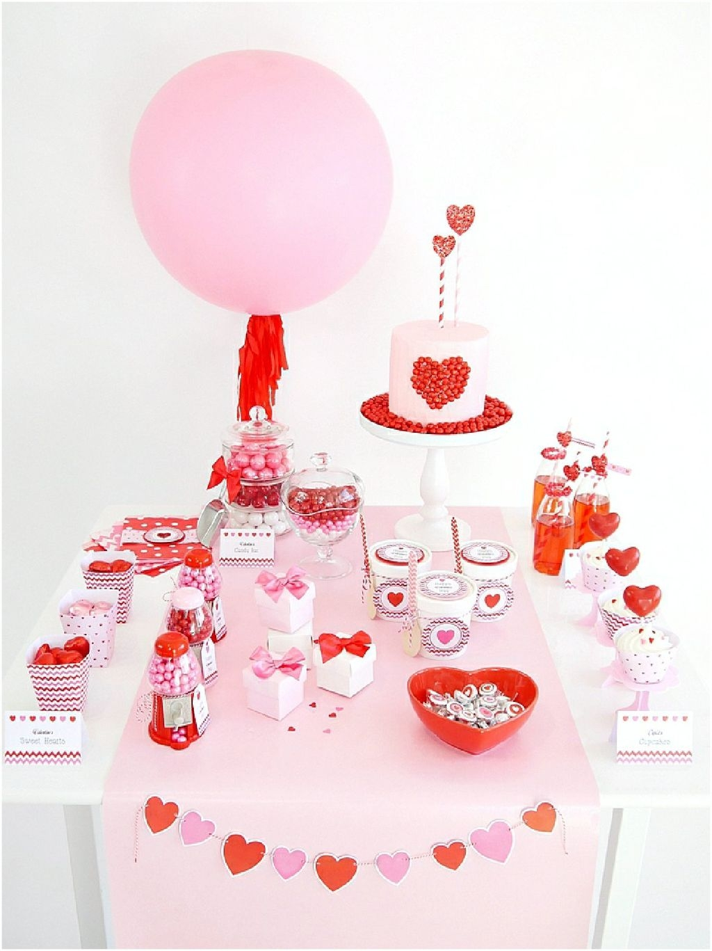 fabulous galentines day party - HD1024×1367