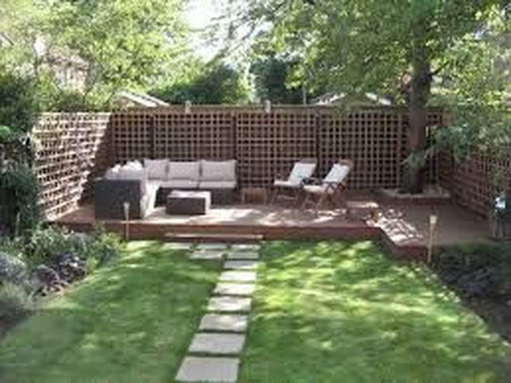 Beautiful Garden Design Ideas On A Budget 54