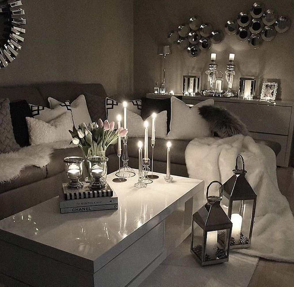 Living Room Decoration Ideas For Valentines Day 16