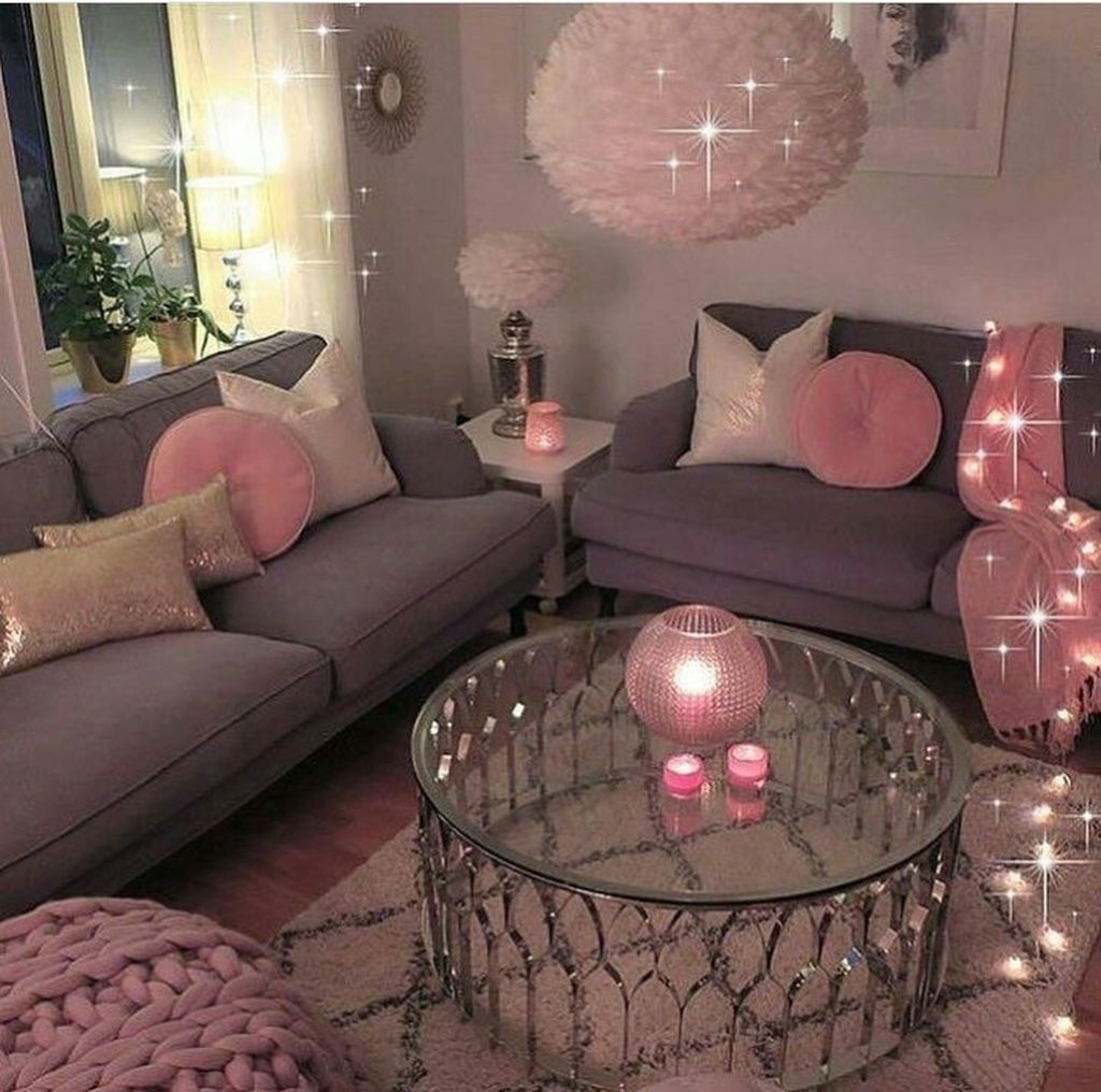 Living Room Decoration Ideas For Valentines Day 19
