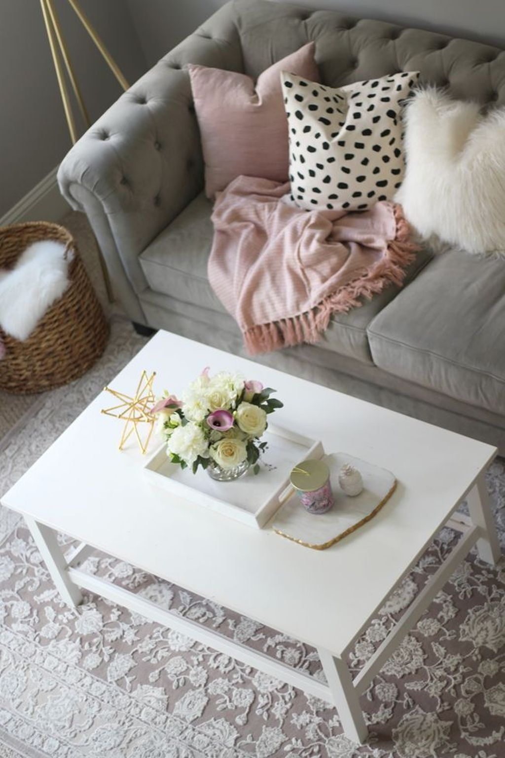 Living Room Decoration Ideas For Valentines Day 23