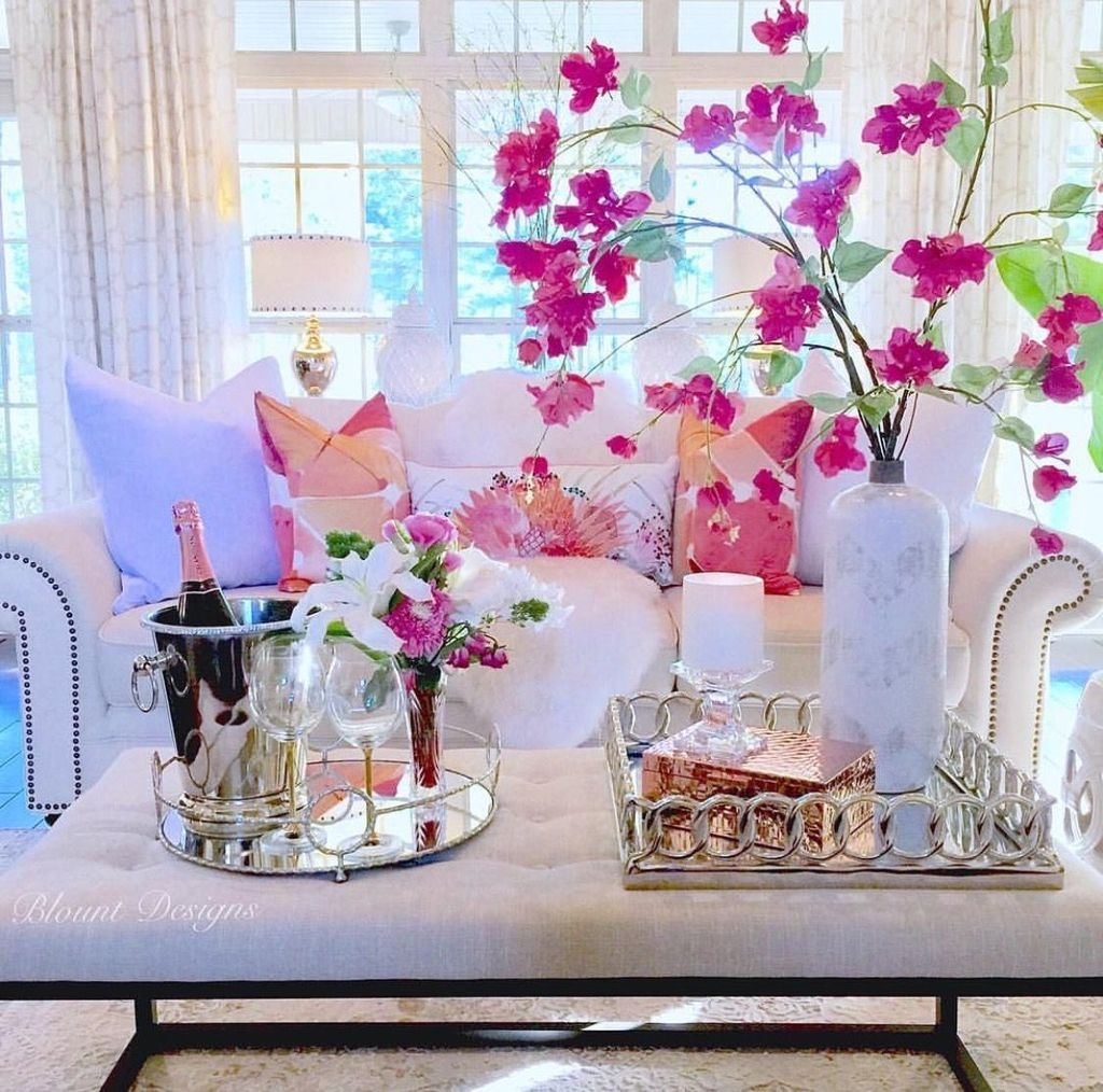 Living Room Decoration Ideas For Valentines Day 41