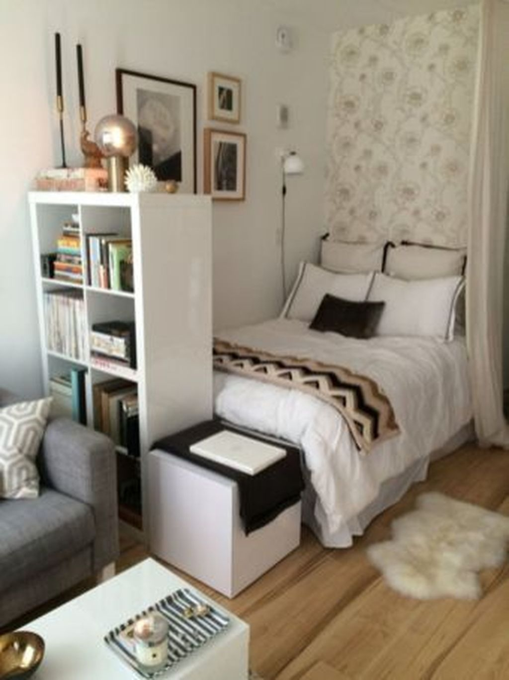 Easy Diy College Apartment Decorating Ideas On A Budget 13