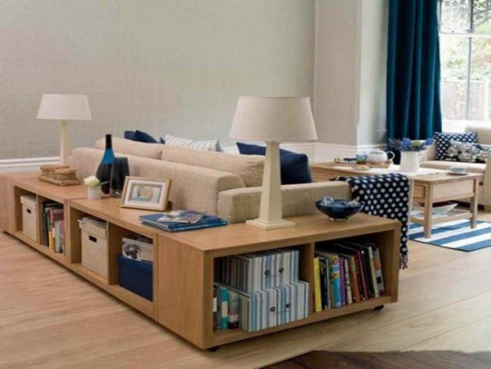 Creative Space Saving Living Room Decoration Ideas For Small Apartment44