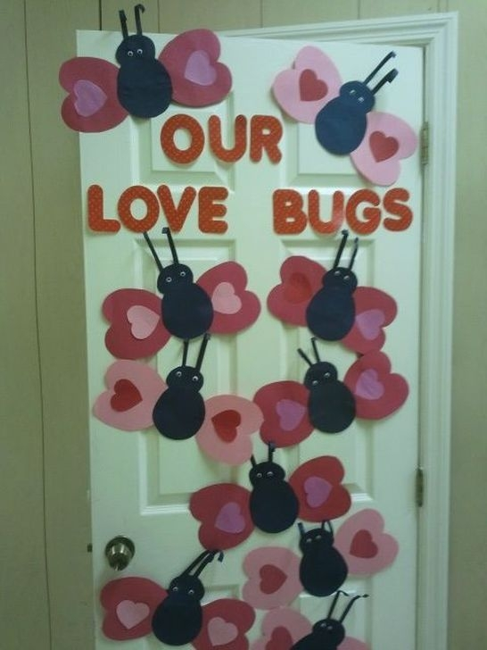 Simple Valentines Day Decoration Ideas07