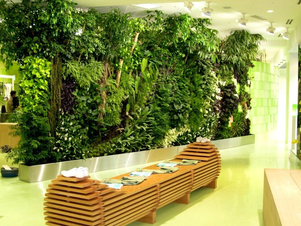 99 stylish vertical garden ideas for house