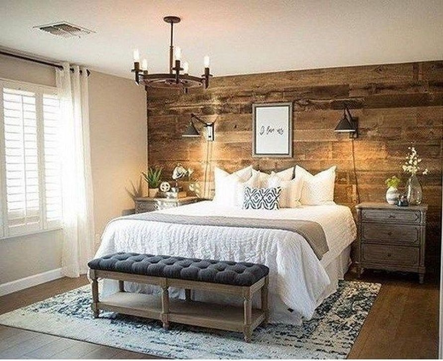 Rustic Master Bedroom Design Ideas01