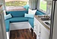 Awesome Full Time Rv Living Ideas With Camper Organization Tips Tricks33