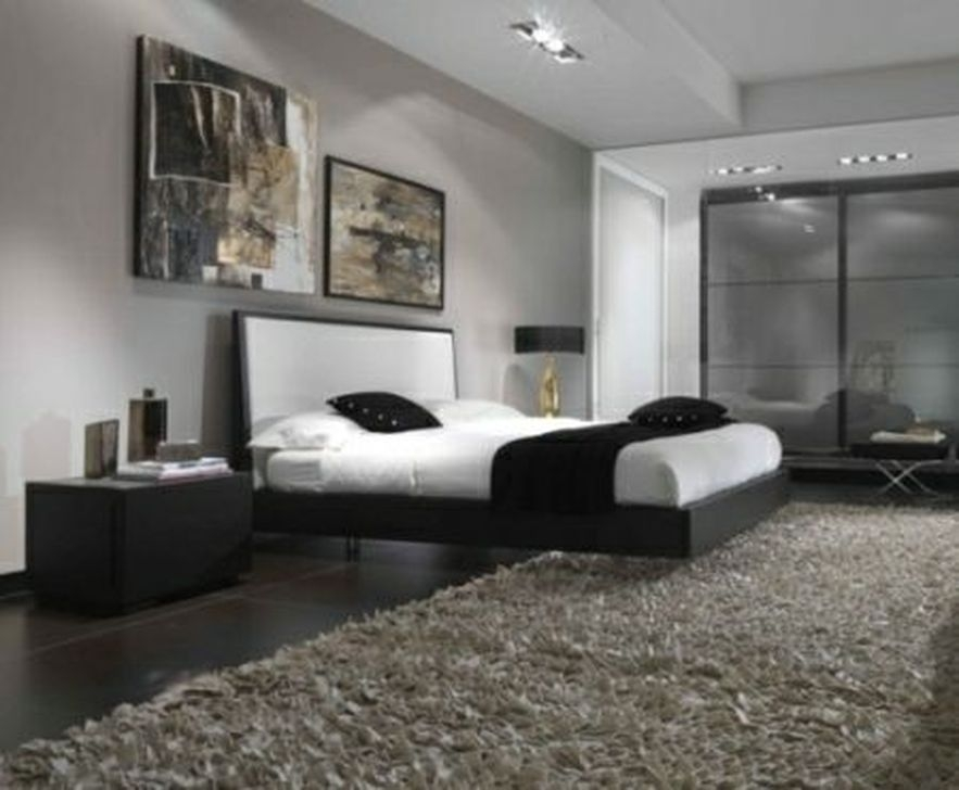 Modern Room Designs Ideas For Guys28