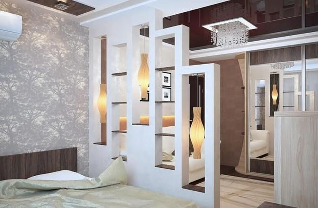 Casual Room Divider Ideas To Create Flexibility 18