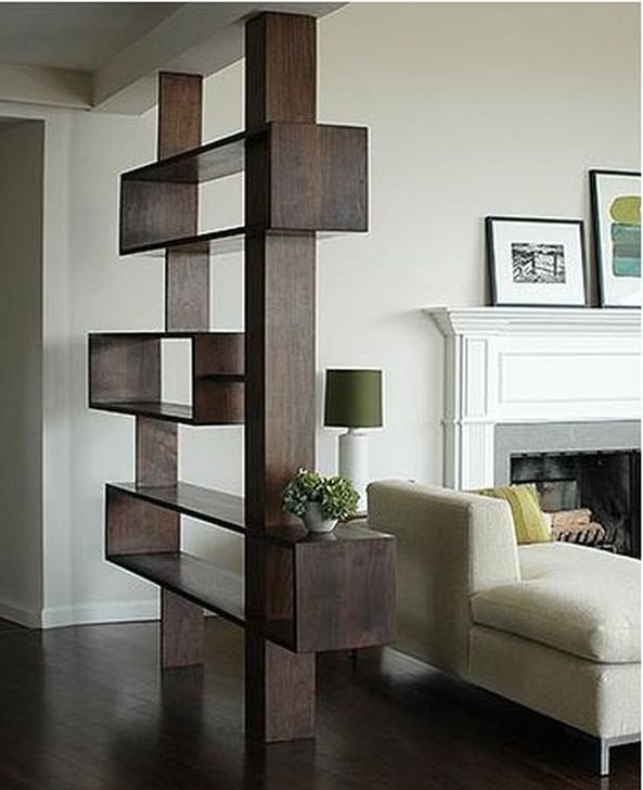 Casual Room Divider Ideas To Create Flexibility 26