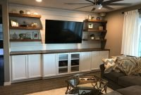 Rustic Home Entertainment Centers Ideas 35