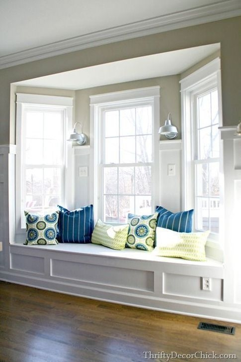 Superb Bay Window Ideas For Reading 29