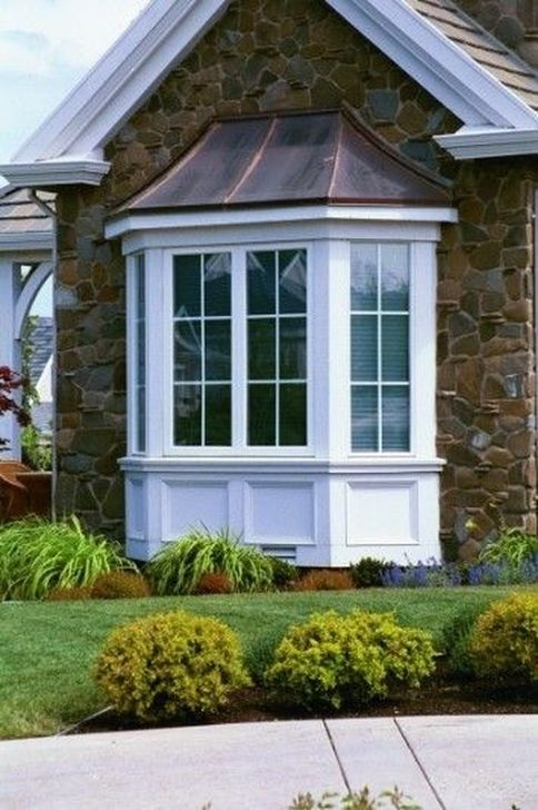 Superb Bay Window Ideas For Reading 34