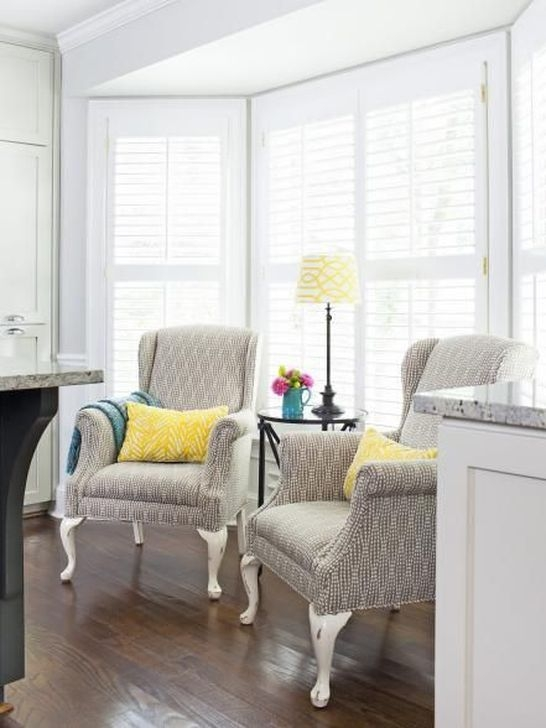 Superb Bay Window Ideas For Reading 40