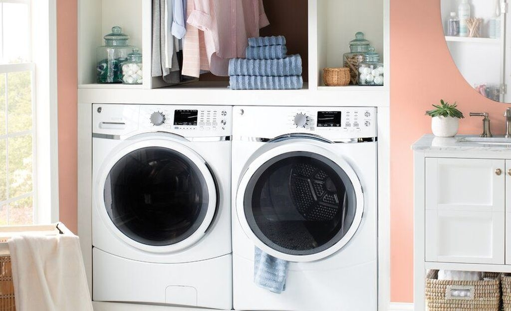 Fancy Laundry Room Layout Ideas For The Perfect Home 19
