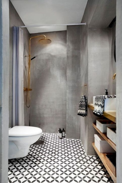 Unique Small Bathroom Remodeling Ideas On A Budget 27