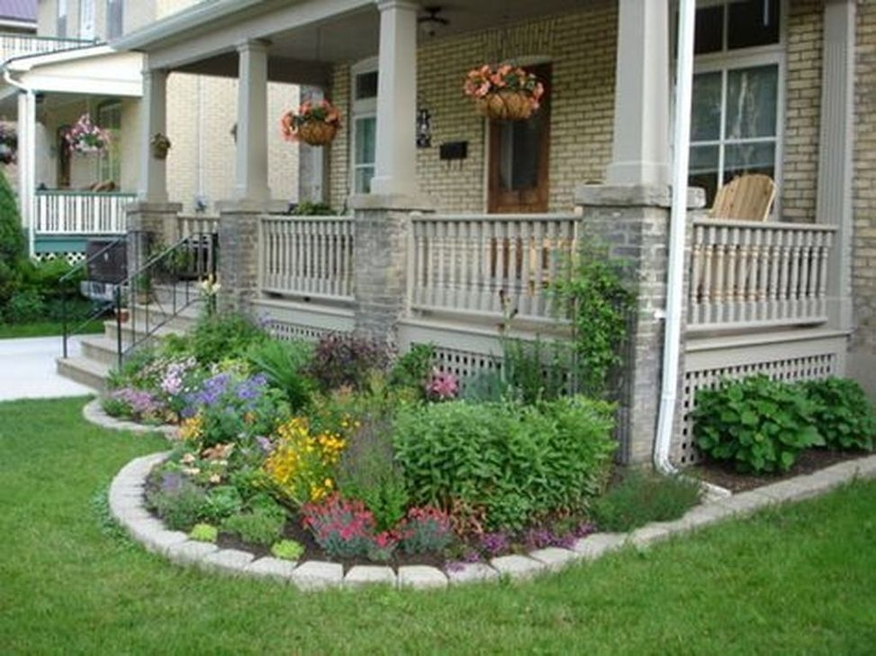 99 Unusual Front Yard Landscaping Design Ideas That Looks ...