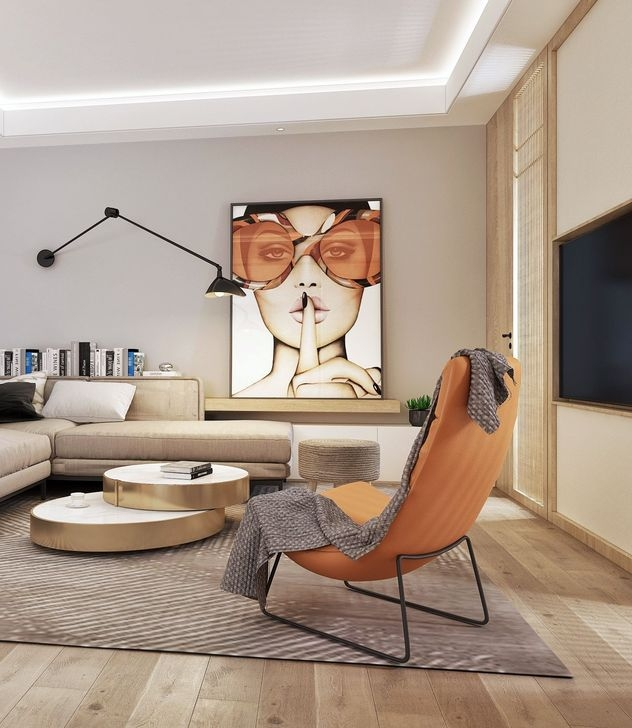 Admiring Living Room Design Ideas With Colors You Can Use Today 27