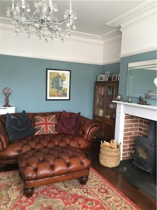 Admiring Living Room Design Ideas With Colors You Can Use Today 33