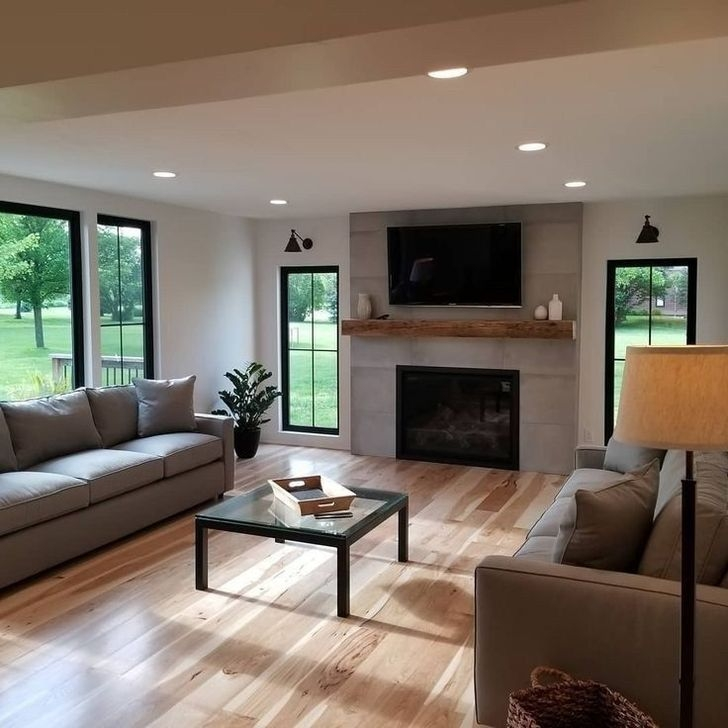 Admiring Living Room Design Ideas With Colors You Can Use Today 44