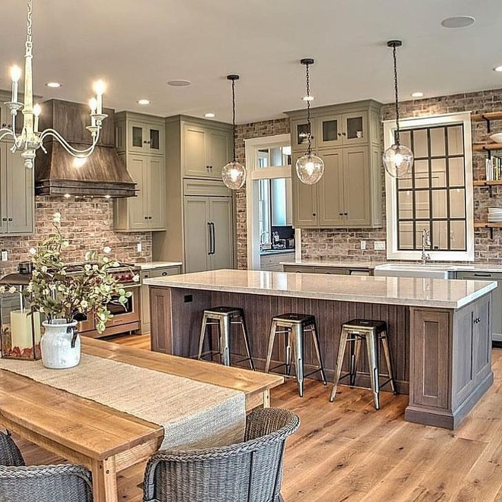 Brilliant Kitchen Designs Ideas You Must Have 03