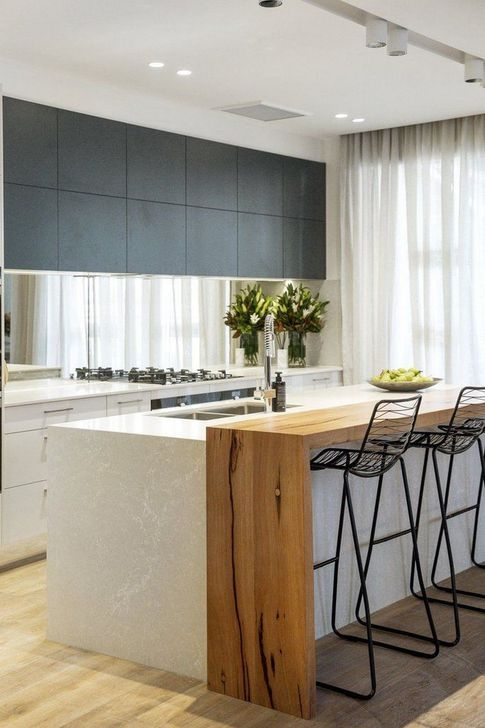 Brilliant Kitchen Designs Ideas You Must Have 20