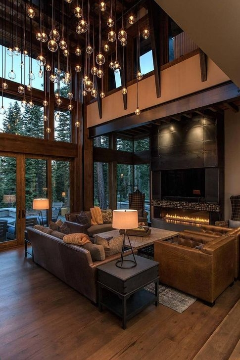 Flawless Living Room Design Ideas To Copy Asap 27