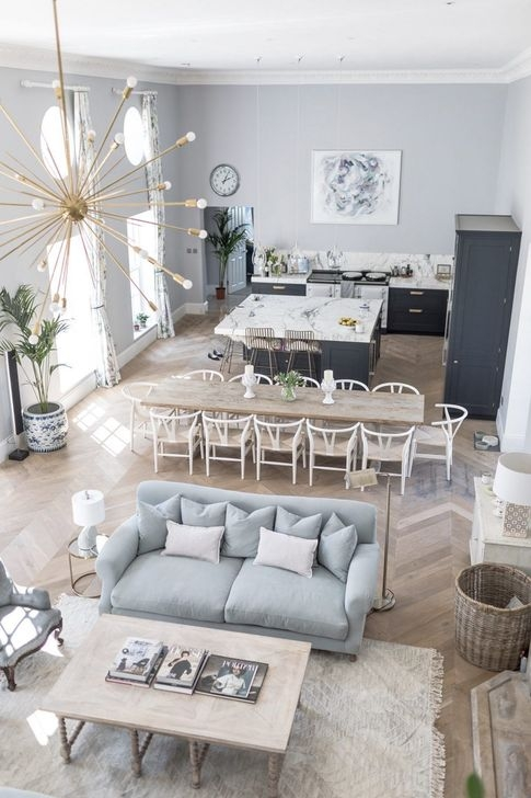 Flawless Living Room Design Ideas To Copy Asap 28