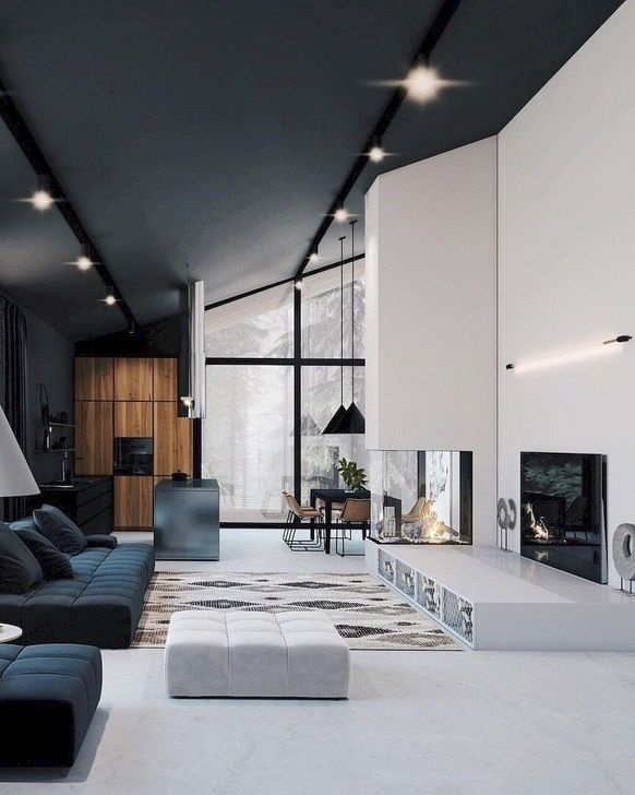 Flawless Living Room Design Ideas To Copy Asap 30