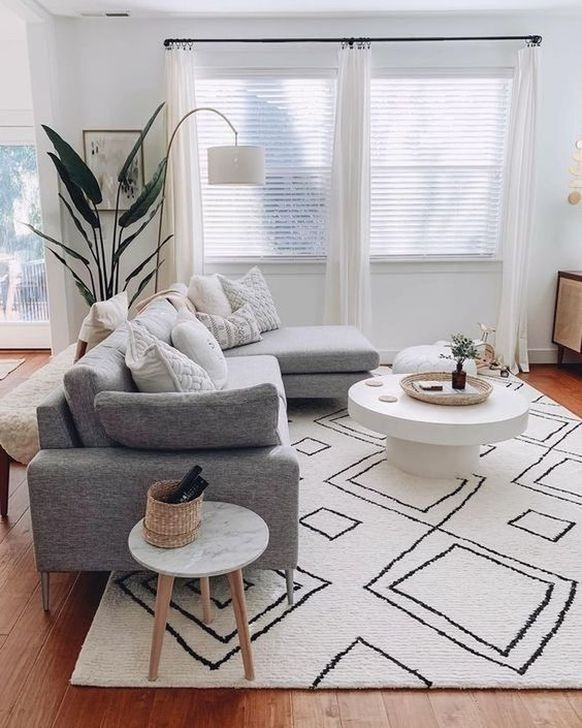 Latest Scandinavian Style Interior Apartment Ideas To Try 15