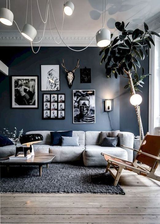 Newest Living Room Design Ideas That Looks Cool 27
