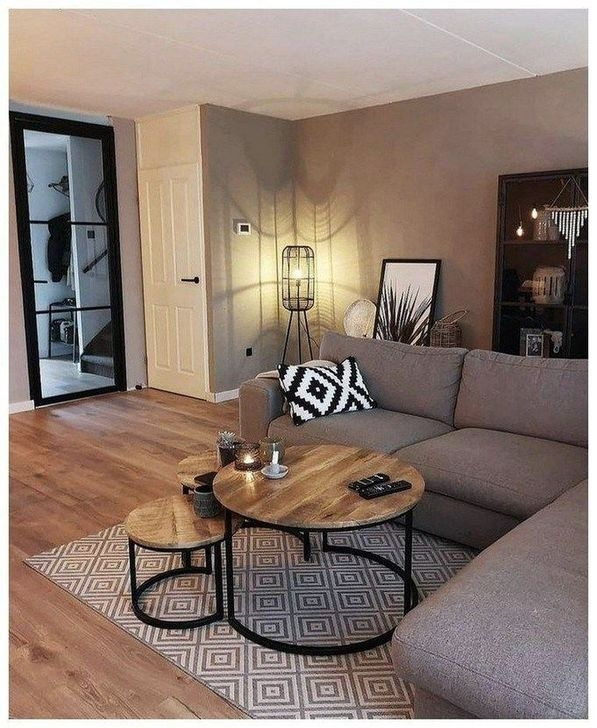 Newest Living Room Design Ideas That Looks Cool 34
