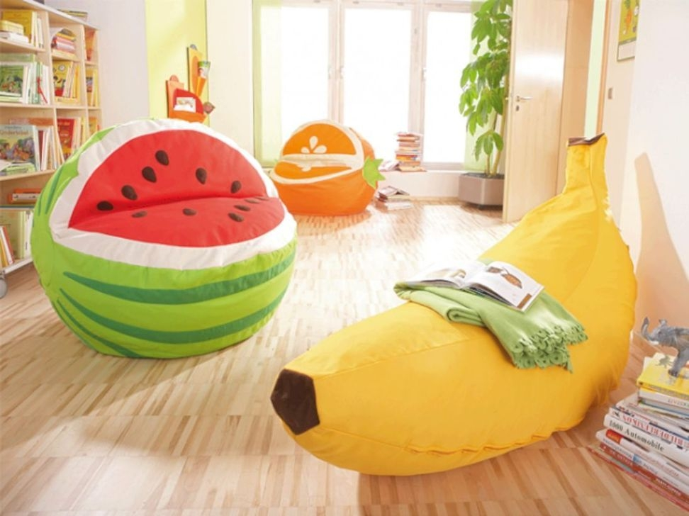Stunning Bean Bag Chair Design Ideas To Try 11