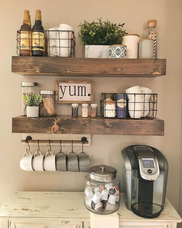Hottest Small Kitchen Ideas For Your Home 02