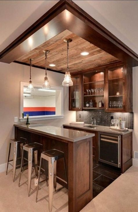 Hottest Small Kitchen Ideas For Your Home 07