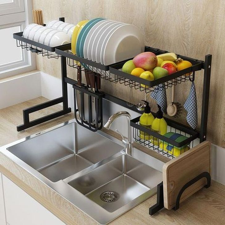 Hottest Small Kitchen Ideas For Your Home 17