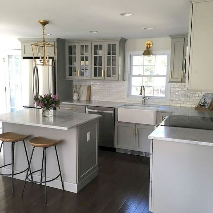 Hottest Small Kitchen Ideas For Your Home 21