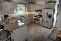 Hottest Small Kitchen Ideas For Your Home 33