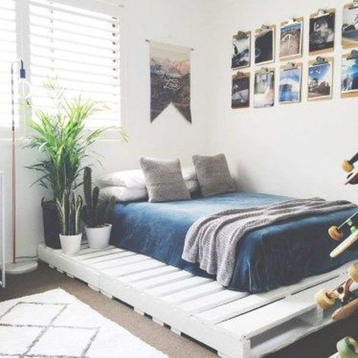 Latest College Apartment Decoration Ideas To Copy 18